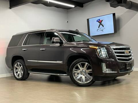 2016 Cadillac Escalade for sale at TX Auto Group in Houston TX