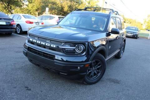 2021 Ford Bronco Sport for sale at Virginia Auto Trader, Co. in Arlington VA
