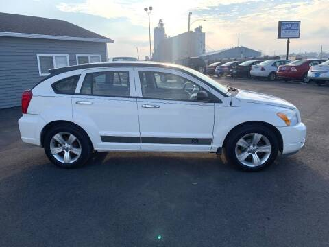 2010 Dodge Caliber for sale at Iowa Auto Sales, Inc in Sioux City IA