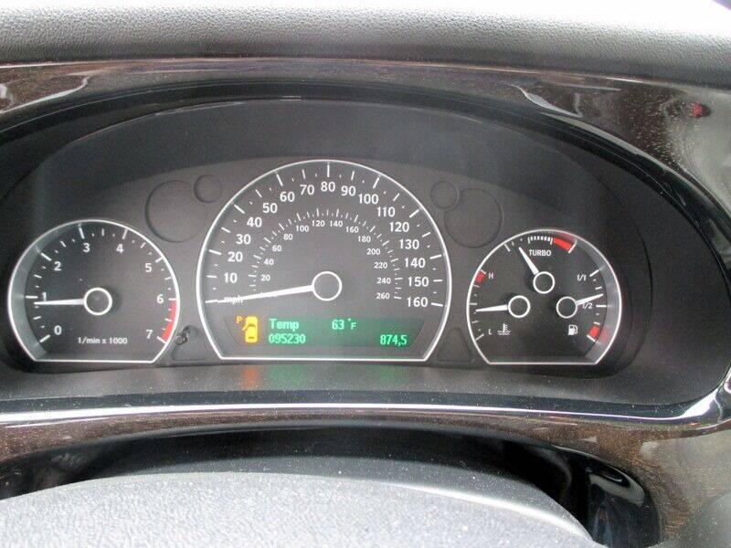 2008 Saab 9-5 2.3T 4dr Sedan - Marietta PA
