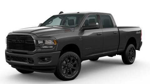 2020 RAM Ram Pickup 2500 for sale at Herman Jenkins Used Cars in Union City TN