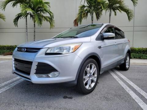2013 Ford Escape for sale at Keen Auto Mall in Pompano Beach FL
