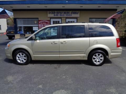 2010 Chrysler Town and Country for sale at 3 Old Guys Auto Sales in Newburgh NY