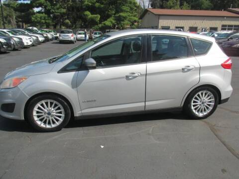 2014 Ford C-MAX Hybrid for sale at Home Street Auto Sales in Mishawaka IN