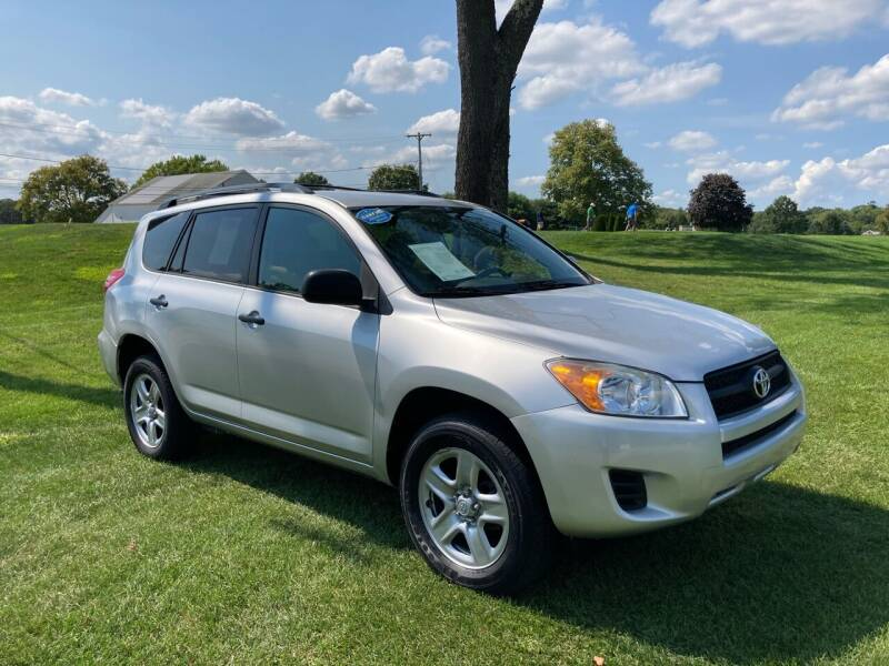 2010 Toyota RAV4 for sale at Good Value Cars Inc in Norristown PA
