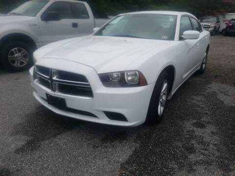 2012 Dodge Charger for sale at Complete Auto Credit in Moyock NC