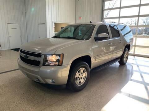 2009 Chevrolet Suburban for sale at PRINCE MOTORS in Hudsonville MI
