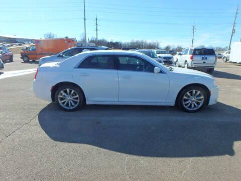 2017 Chrysler 300 for sale at BLACKWELL MOTORS INC in Farmington MO