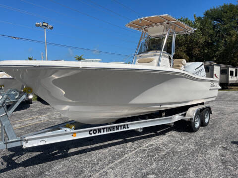 2021 Pioneer 220 Bay Sport for sale at Key West Kia - Wellings Automotive & Suzuki Marine in Marathon FL