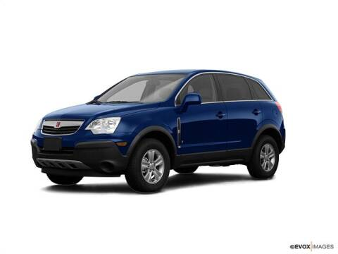 2008 Saturn Vue for sale at Jamerson Auto Sales in Anderson IN
