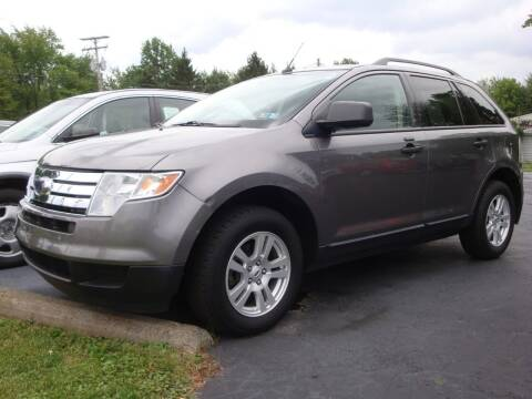 2009 Ford Edge for sale at Jay's Auto Sales Inc in Wadsworth OH