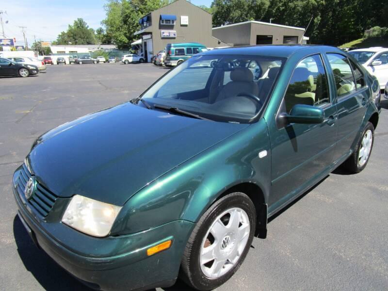 Get 1999 Volkswagen Jetta Glx Vr6
