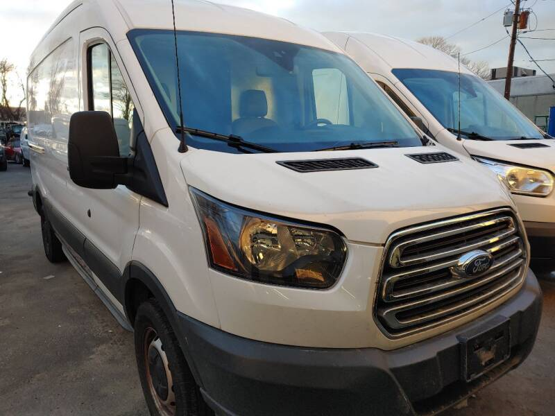 2018 Ford Transit Cargo for sale at Auto Direct Inc in Saddle Brook NJ
