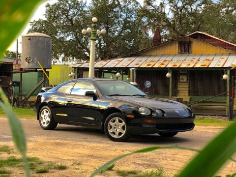 1994 Toyota Celica for sale at OVE Car Trader Corp in Tampa FL