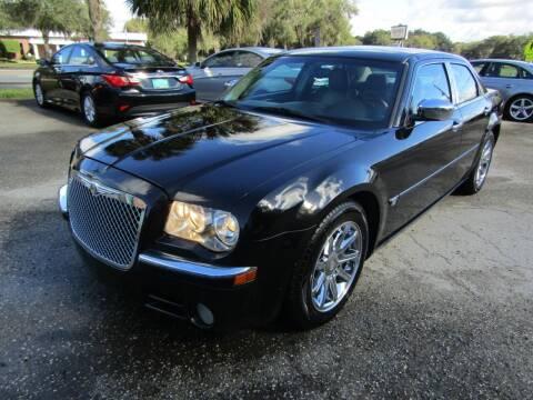 2006 Chrysler 300 for sale at S & T Motors in Hernando FL