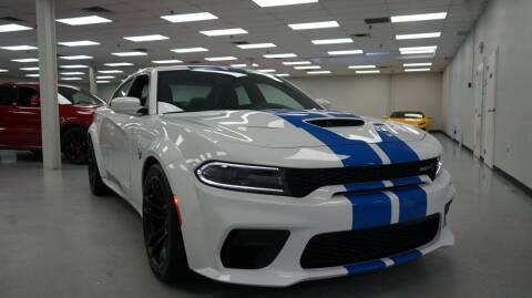 2020 Dodge Charger for sale at SZ Motorcars in Woodbury NY