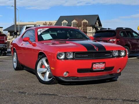 2010 Dodge Challenger for sale at Rocky Mountain Commercial Trucks in Casper WY