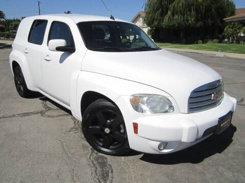 2010 Chevrolet HHR for sale at SoCal Motors in Los Alamitos CA