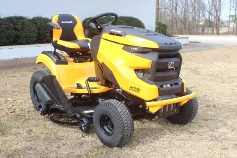2021 Cub Cadet LX46 for sale at Vehicle Network - Mills International in Kinston NC