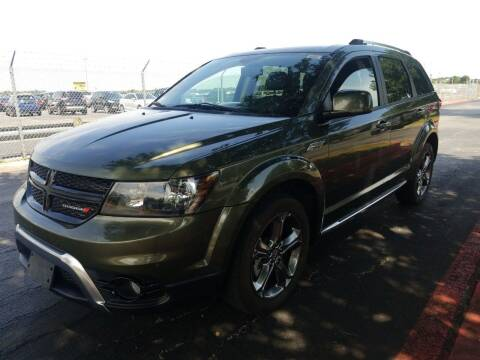 2016 Dodge Journey for sale at Nile Auto in Fort Worth TX