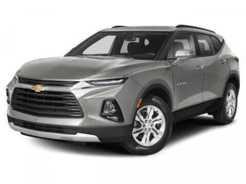 2021 Chevrolet Blazer for sale in Elyria, OH