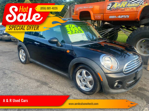 2011 MINI Cooper Clubman for sale at A & R Used Cars in Clayton NJ