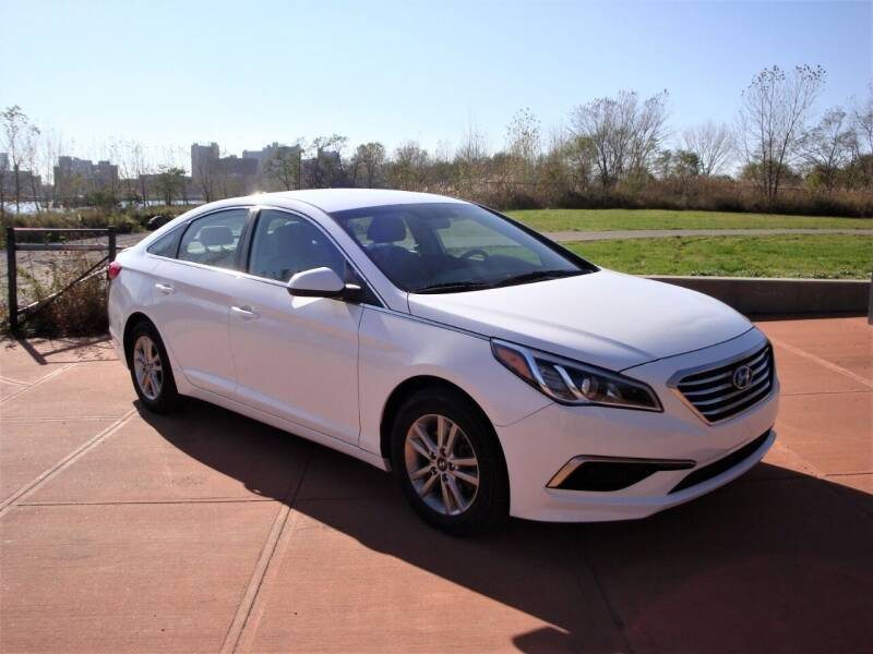 2017 Hyundai Sonata for sale at Cars Trader in Brooklyn NY