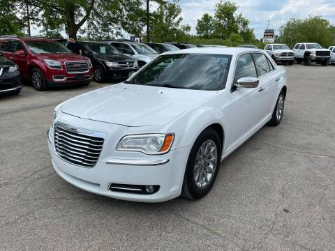 2012 Chrysler 300 for sale at Dean's Auto Sales in Flint MI