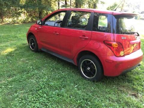 2005 Scion xA for sale at GDT AUTOMOTIVE LLC in Hopewell NY