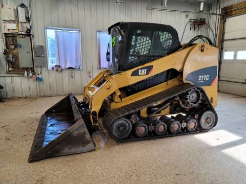 2008 Caterpillar 277C for sale at Sand's Auto Sales in Cambridge MN