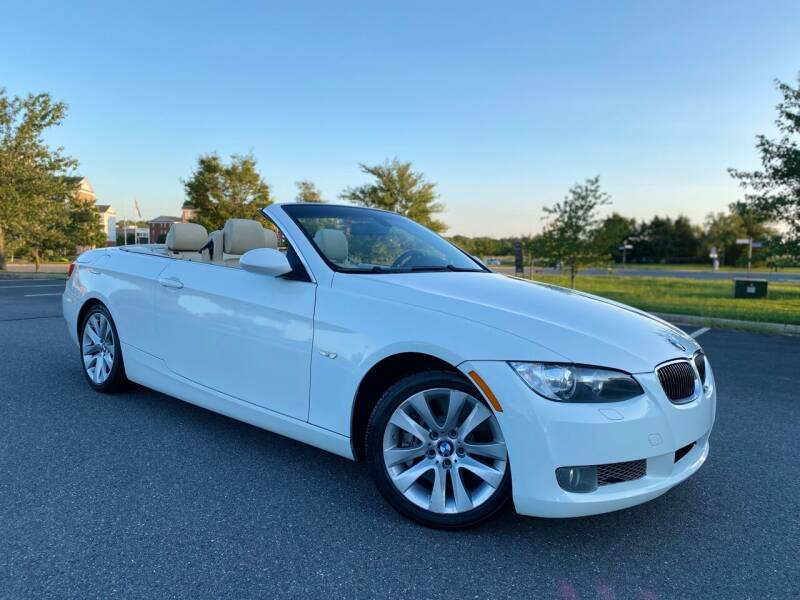 2009 BMW 3 Series for sale at Super Bee Auto in Chantilly VA