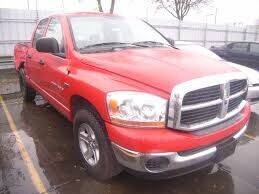 2006 Dodge Ram Pickup 1500 for sale at Chicago Auto Exchange in South Chicago Heights IL