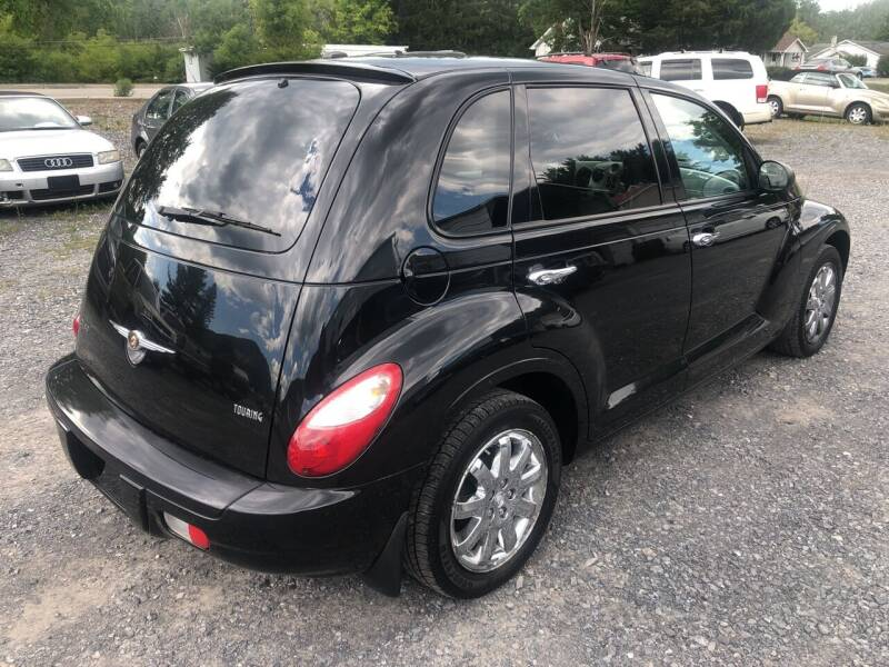 2009 Chrysler PT Cruiser Touring 4dr Wagon - East Freedom PA