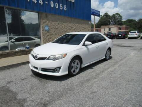2014 Toyota Camry for sale at 1st Choice Autos in Smyrna GA