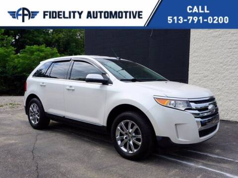 2011 Ford Edge for sale at Fidelity Automotive LLC in Cincinnati OH