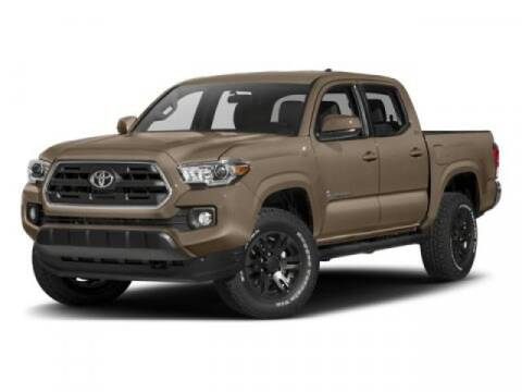 2018 Toyota Tacoma for sale at Acadiana Automotive Group - Acadiana DCJRF Lafayette in Lafayette LA