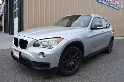 2013 BMW X1 for sale at Global Elite Motors LLC in Wenatchee WA