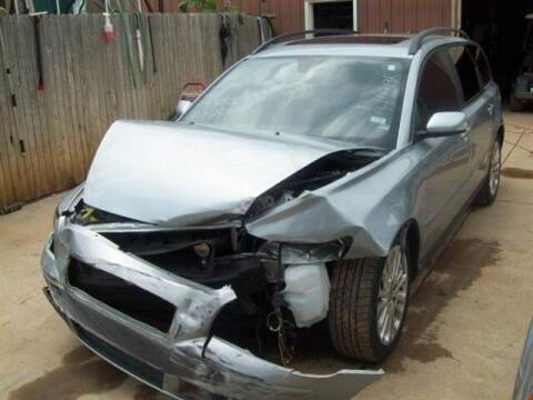 2006 Volvo V50 for sale at East Coast Auto Source Inc. in Bedford VA