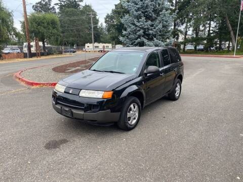 2005 Saturn Vue for sale at Apex Motors Parkland in Tacoma WA