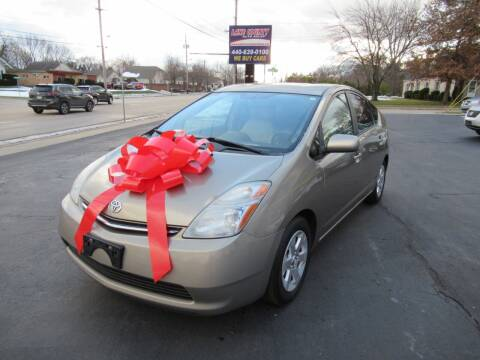 2008 Toyota Prius for sale at Lake County Auto Sales in Painesville OH