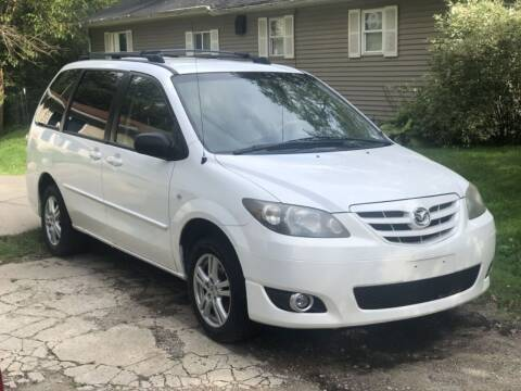 2006 Mazda MPV for sale at S & L Auto Sales in Grand Rapids MI