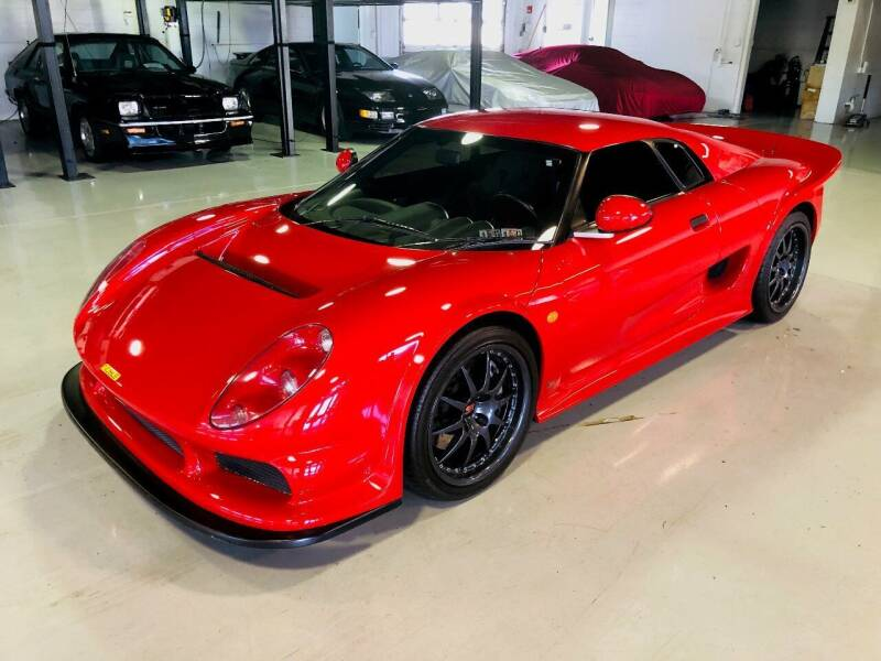 2005 Noble M12 GTO for sale at M4 Motorsports in Kutztown PA