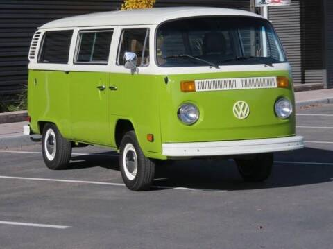 1976 Volkswagen Bus for sale at Sun Valley Auto Sales in Hailey ID