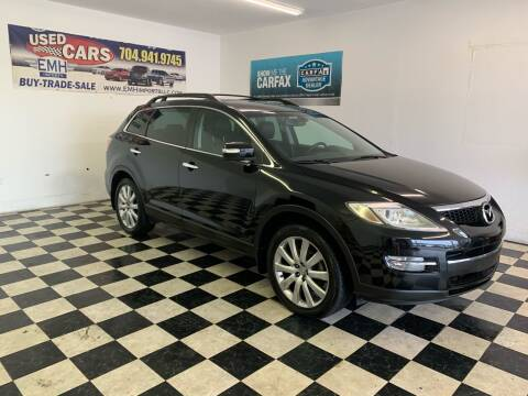 2008 Mazda CX-9 for sale at EMH Imports LLC in Monroe NC