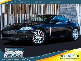 2009 Jaguar XK for sale in Centennial, CO