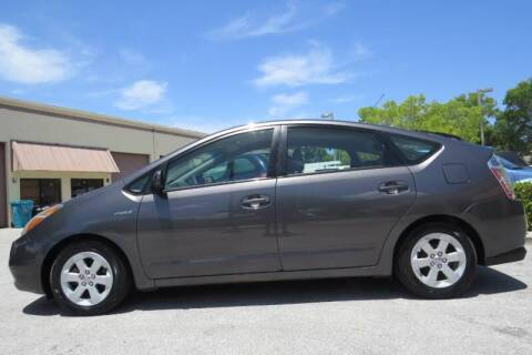 2007 Toyota Prius for sale at Love's Auto Group in Boynton Beach FL