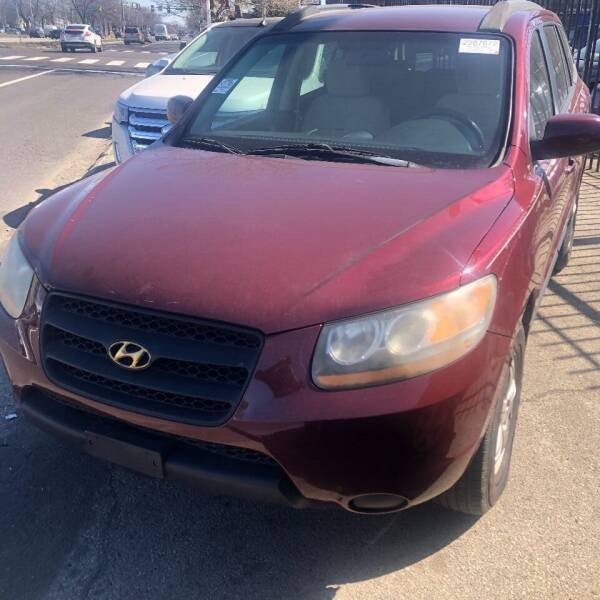 2008 Hyundai Santa Fe for sale at Z & A Auto Sales in Philadelphia PA