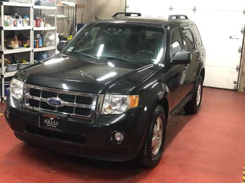 2011 Ford Escape for sale at Pammi Motors in Glendale CO