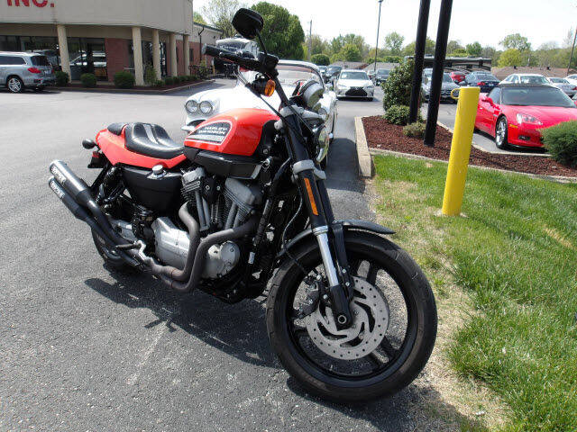 2009 Harley-Davidson XR 1200 for sale at TAPP MOTORS INC in Owensboro KY