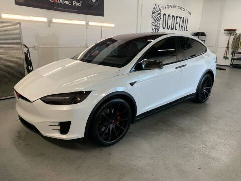 2018 Tesla Model X for sale at The Car Buying Center in Saint Louis Park MN
